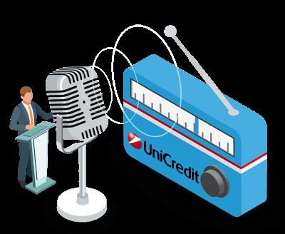 Corporate Radio & Podcast
