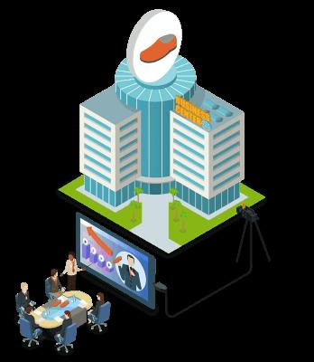 Corporate & Institutional Videos